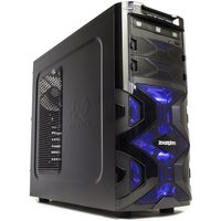 Zoostorm Gaming Desktop PC, Intel Core i5-6400 2.7GHz, 16GB RAM, 2TB HDD, DVDRW, NVIDIA GTX-960, Windows 10 Home