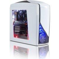 Zoostorm Gaming Desktop PC, Intel Core i5-6600K 3.5GHz, 16GB RAM, 2TB HDD, 120GB SSD, DVDRW, NVIDIA GTX-980, Windows 10 Home