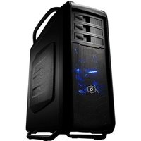 Zoostorm Gaming andamp; Media Desktop PC, Intel Core i7-6700K Processor, 16GB RAM, 3TB HDD, 240GB SSD, NVIDIA GeForce GTX-980Ti Graphics, DVD/RW, Windows 10 Home - 7260-5110