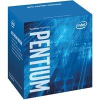 Intel Pentium Dual Core G4500 3.5GHz Socket 1151 3MB Cache Retail Boxed Processor