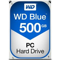 WD Blue 500GB 3.5
