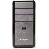 Zoostorm Desktop PC, Intel Core i5-3330 3.0GHz, 8GB RAM, 1TB HDD, DVDRW, Intel HD, Windows 7 Home Premium 64bit