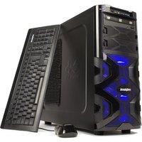 Zoostorm Desktop PC, Intel Core i7-4790 3.6GHz, 16GB RAM, 2TB HDD, DVDRW, NVIDIA GTX 970, Windows 8.1 64bit