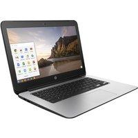 """HP Chromebook 14 G4, Intel Celeron N2940 1.83GHz, 4GB RAM, 32GB eMMC, 14"""" FHD, No-DVD, Intel HD, WIFI, Webcam, Bluetooth, C"""