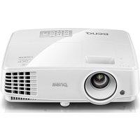 BenQ MS527 SVGA DLP Technology Ultra Portable Projector