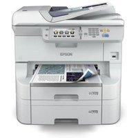 Epson Workforce Pro WF-8590DTWF A3+ Multi-Function Wireless Colour Inkjet Printer