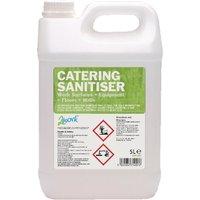 Image of 2Work Catering Sanitiser 5 Litre