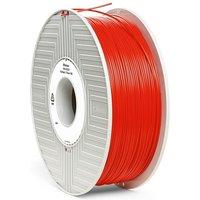Verbatim PLA 1.75mm 1kg Filament - Red