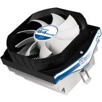 Arctic Alpine 64 Plus Amd Cpu Cooler