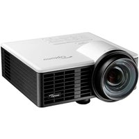 Optoma Ml750st Short Throw Led Projector  800 Lumens  Hdmi