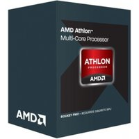 AMD Athlon X4 840 3.8GHz Socket FM2+ 4MB Cache Reatail Boxed Processor