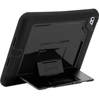 Griffin Survivor Slim - Rugged Protective Case for iPad Mini 4 - Black