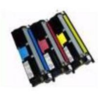 Image of Konica Minolta - Toner cartridge yellow - 1500 pages - For Mag 2400/2500