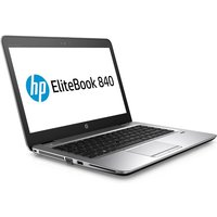 """HP EliteBook 840 G3 Laptop, Intel Core i5-6200U 2.3GHz, 4GB DDR4 RAM, 500GB HDD, 14"""" FHD, No-DVD, Intel HD, WIFI, Bluetooth"""