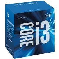 Intel Intel Core i3-6100T Socket 1151 3.2GHz 3MB Cache Retail Boxed Processor