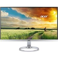 "Acer 27"" Monitor H277HUsmipuz16:9 WQHD ZeroFrame IPS LED 4ms 100M:1 ACM 350nits HDMI2.0 DP USB3.1 Type C Hub(1Up1Down) MM D"