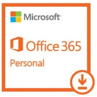 Office 365 Personal -1 Year Subscription - Electronic Download