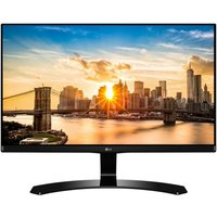 "LG 23MP68VQ 23"" IPS LED Full HD Monitor"
