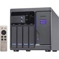 QNAP TVS-682-i3-8G 6 Bay Desktop NAS