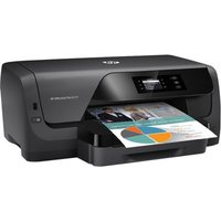 HP Officejet Pro 8210 A4 Wireless Inkjet Printer