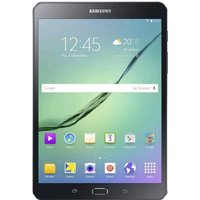 "Samsung Galaxy Tab S2 8"" 32GB Wi-Fi Tablet - Black"