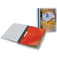Durable DIVISOFLEX Organiser File Blue