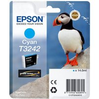 Epson TS3242 Cyan Ink Cartridge