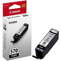 Canon PGI-570PGBK Black Ink Cartridge