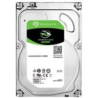 "Seagate BarraCuda 500GB 3.5"" Hard Drive"
