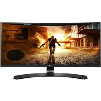 """LG 29UC88 29"""" Curved IPS UltraWide Gaming Monitor"""