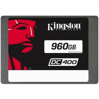 "Kingston DC400 960GB 2.5"" SATA Rev. 3.0 6Gb/s SSD"