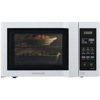 Microwave 20 Litre Capacity White 800w 1 Year Warranty