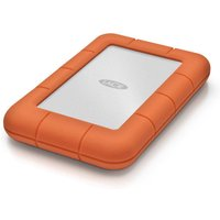 'Lacie Rugged Mini 1tb Usb 3.0 Portable External Hard Drive
