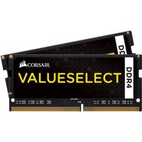 Corsair Value Select 32gb DDR4 SODIMM 2133MHz Module Kit