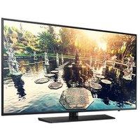 "32"" Black Led Full Hd Smart Tv"