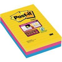Postit Ss Xxl Lined Notes Rio 101x152 P3