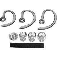 Plantronics Spare Fit Kit with Ear Loop, Ear Tips and Foam Sleeves for WH500/W440/W740/W745 Headsets