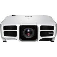 6000 Ansi Lumens Wuxga 3lcd Technology Installation 20kg - Standard Lens