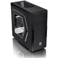 Thermaltake Versa H22 Tower Case With Side Window