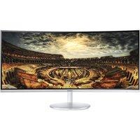 """Samsung C34F791 34"""" 100Hz UWQHD Curved Monitor"""