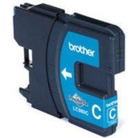 Brother LC980C Cyan Ink Cartridge