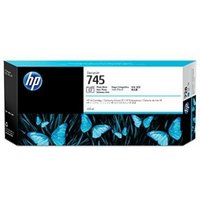 HP Ink/745 300-ml Photo Black