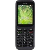"Doro 5516 2.4"" Display 3G Mobile Phone - Black"