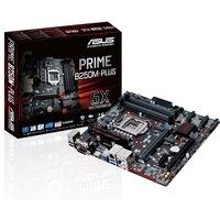 Asus Intel PRIME B250M-PLUS LGA 1151 uATX Motherboard