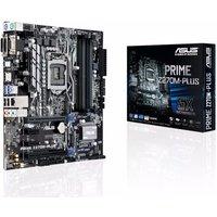 Asus Intel PRIME Z270M-PLUS LGA 1151 mATX Motherboard