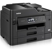 Brother MFC-J5730DW All-In-One Business Inkjet Printer