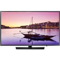 "Samsung 55"" Black Full Hd Commercial Tv"