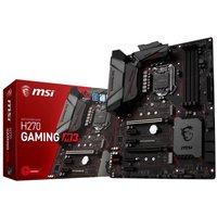 *MSI Intel H270 Gaming M3 Socket 1151 ATX Motherboard