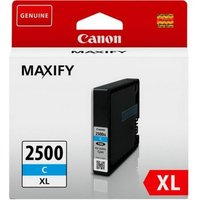 Canon PGI-2500XL High Yield Cyan Ink Cartridge