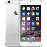 iPhone 6s Plus 32GB Silver